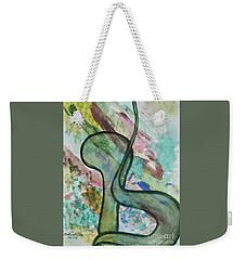Lamedvavnicks Weekender Tote Bag