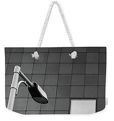 Lamp #9172 Weekender Tote Bag