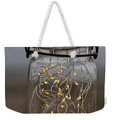 Lampost Weekender Tote Bag