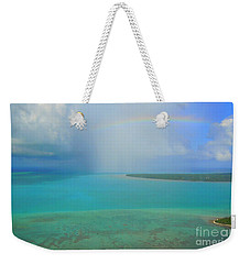 Land Of Rainbows Weekender Tote Bag