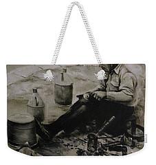 Landier.  Tinsmith. Weekender Tote Bag