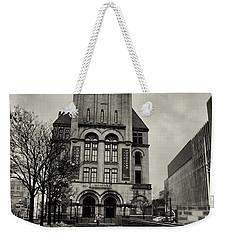 Landmark Center St. Paul Weekender Tote Bag