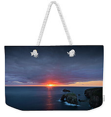 Land's End Weekender Tote Bag