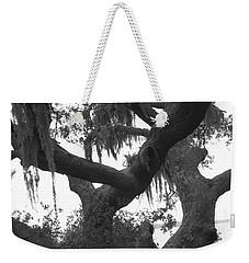 Lands End Talking Tree Weekender Tote Bag