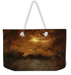 Landscape 42 Weekender Tote Bag