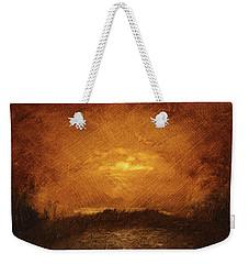 Landscape 44 Weekender Tote Bag