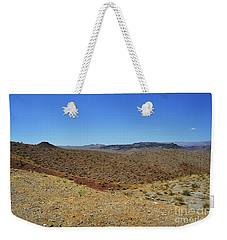 Landscape Of Arizona Weekender Tote Bag by RicardMN Photography
