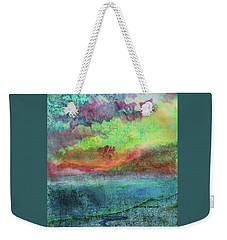 Landscape Of My Mind Weekender Tote Bag