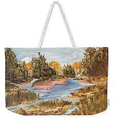 Landscape_1 Weekender Tote Bag