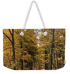Lane Weekender Tote Bag by Pat Purdy