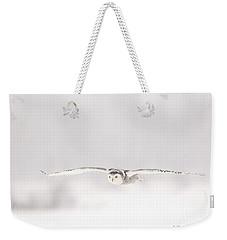 L'ange Des Cieux Weekender Tote Bag
