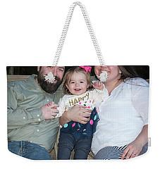 Langley 6581 Weekender Tote Bag