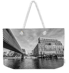 Lansing Michigan Spring 14 Weekender Tote Bag