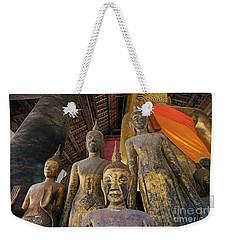 Laos_d186 Weekender Tote Bag