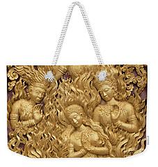 Laos_d60 Weekender Tote Bag