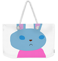 Lapin-kun Weekender Tote Bag