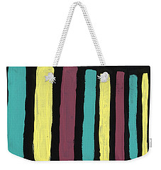 Large Family Weekender Tote Bag by Phil Strang