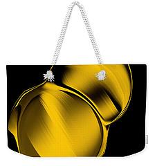 Largo  Weekender Tote Bag by Danica Radman