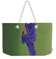 Larry Lightshoes Weekender Tote Bag