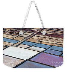 Las Salinas Weekender Tote Bag
