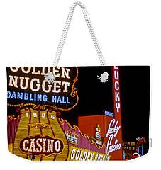 Las Vegas 1964  I Weekender Tote Bag