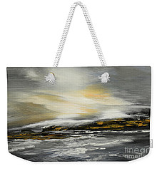 Lashed To Windward Weekender Tote Bag