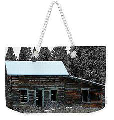 Last Days 1 Weekender Tote Bag by Stuart Turnbull