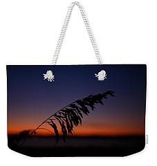last light at Hilton Head Island Weekender Tote Bag by Shane Holsclaw