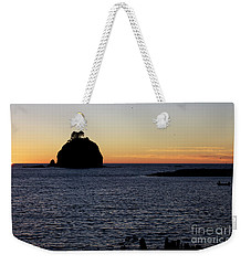 Last Light Weekender Tote Bag by Jane Eleanor Nicholas