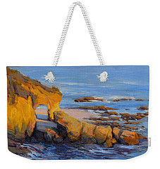 The Golden Hour / Laguna Beach Weekender Tote Bag