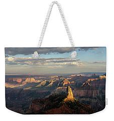 Last Light Mt Hayden Weekender Tote Bag
