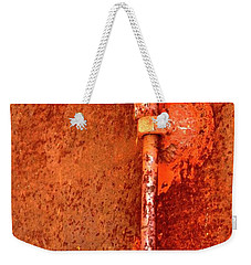Latch 4 Weekender Tote Bag
