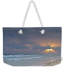 Late Afternoon In Ilha Deserta. Algarve Weekender Tote Bag