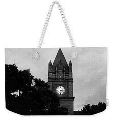 Late Evening Light Marion Kansas Weekender Tote Bag