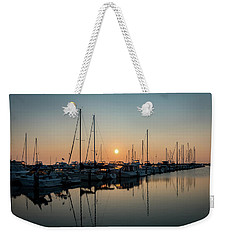 Late Summer Calm Weekender Tote Bag