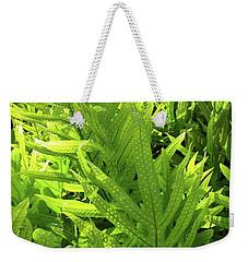 Lauae Fern Weekender Tote Bag