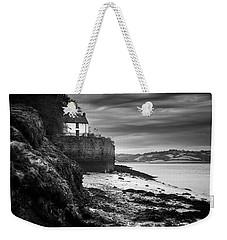 Dylan Thomas Boathouse 5 Weekender Tote Bag