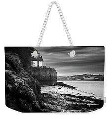 Dylan Thomas Boathouse 5 Weekender Tote Bag