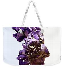 Laurel Girl Weekender Tote Bag