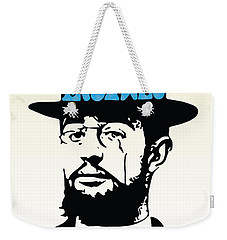 Lautrec Weekender Tote Bag by Gary Grayson