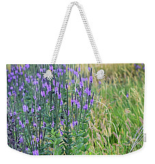 Verbena Hills Weekender Tote Bag