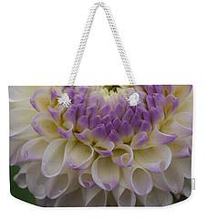 Lavender Shades Weekender Tote Bag
