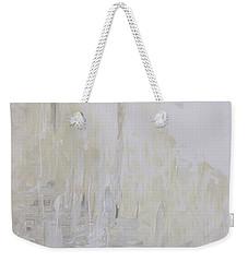 Lavish Weekender Tote Bag