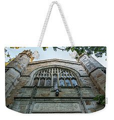 Law Quad 3 University Of Michigan  Weekender Tote Bag