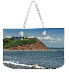 Lawrencetown Weekender Tote Bag by Ken Morris