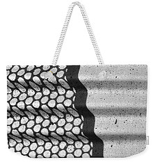 Layers 1 Of 1 Weekender Tote Bag