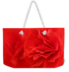 Layers Promises Weekender Tote Bag