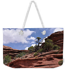 Layers Upon Layers Weekender Tote Bag