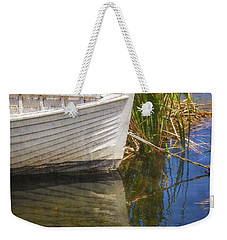 Lazy Days Weekender Tote Bag