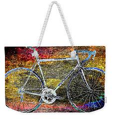 Le Champion Weekender Tote Bag